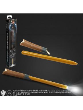 Bolígrafo LED Newt Scamander Animales Fantásticos