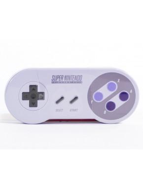 Nintendo caramelos mando SNES