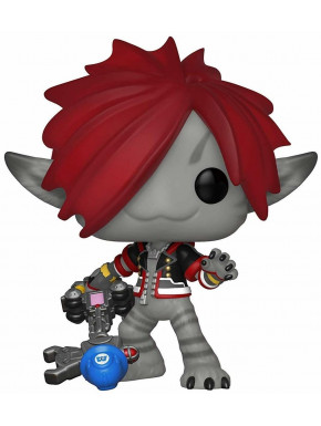 Funko Pop! Sora Monsters Kingdom Hearts 3 Disney