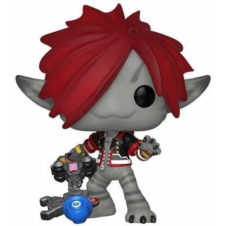 Funko Pop! Sora Monsters Kingdom Hearts 3 Disney
