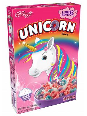 Kellogg's Cereales Unicornio