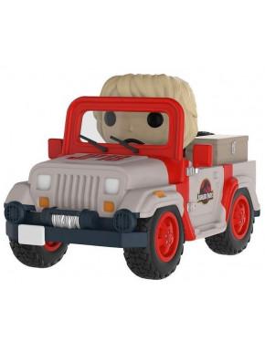 Funko Pop!  Jeep Jurassic Park