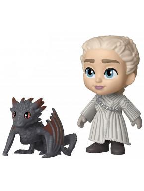 Funko 5 Star Daenerys Targaryen Juego de Tronos