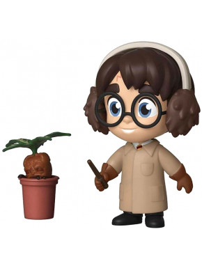 Funko 5 StarHarry Potter clase Herbología