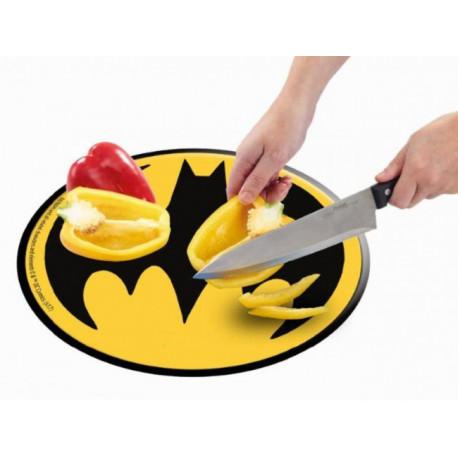 Tabla de cortar Batman Logo DC Comics