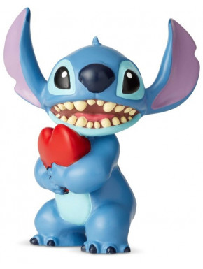 Figura Stitch Disney Jim Shore