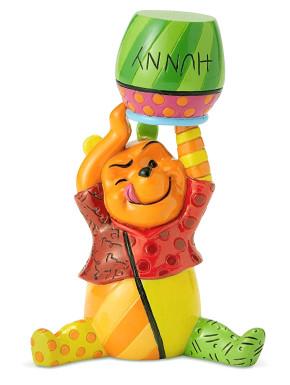 Figura Winnie the Pooh Britto 9 cm