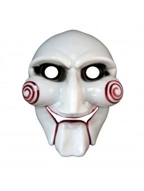 Máscara Billy de Saw