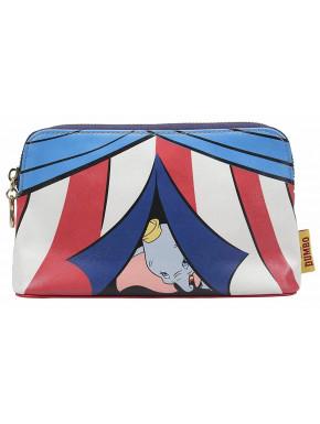 Neceser para cosméticos Dumbo Disney