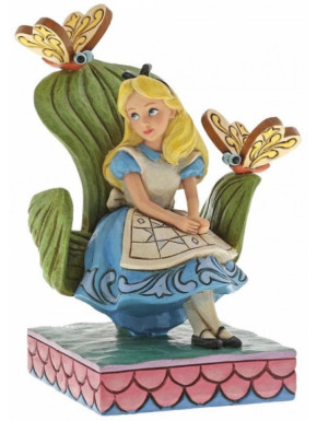 Figura Disney Alice Jim Shore