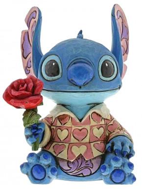 Figura Stitch Valentine