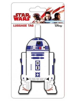 Identificador Equipaje R2-D2