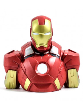 Hucha Iron Man Marvel 20 cm