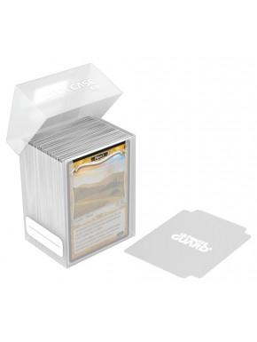 Caja Transparente de cartas tamaño estándar
