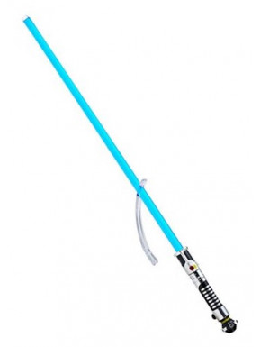 Sable láser Obi-Wan Kenobi Fx Réplica Hasbro Black Series Star Wars
