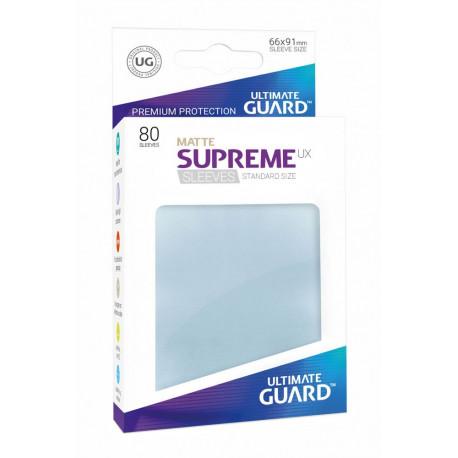 Fundas de cartas Supreme estándar mate