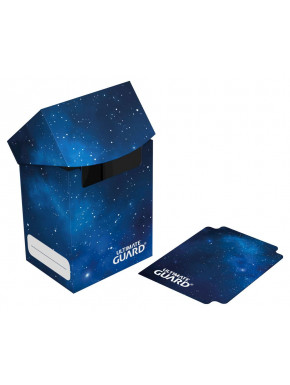 Caja  de cartas tamaño estándar para 80 Unidades