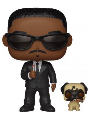 Funko Pop! Men in Black Agente J & Frank