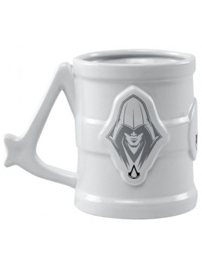 Taza Assassin's Creed Tankard