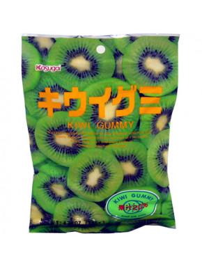 Caramelos de Kiwi Kasugai Seika