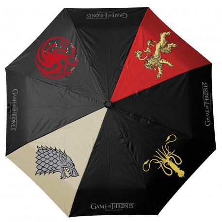 Paraguas plegable Juego de Tronos