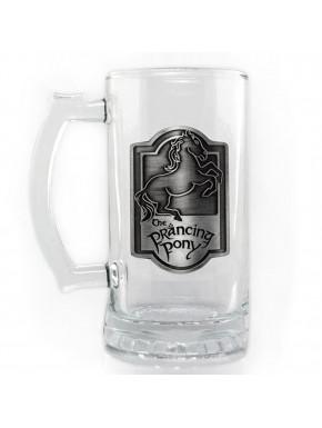 Jarra Cerveza El Señor de los Anillos Pony Pisador