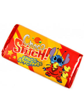 Chocolate Stitch Disney