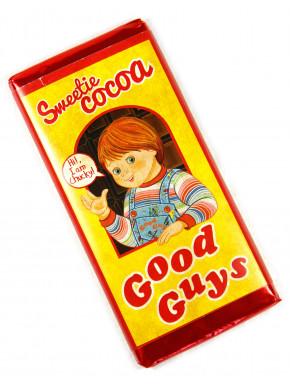 Chocolate Good Guys Chucky