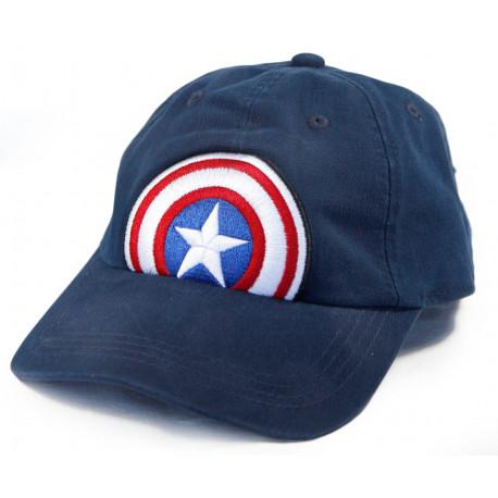 Gorra Hulk Avengers Marvel