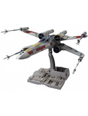 Maqueta Star Wars 1/72 X-Wing Starfighter