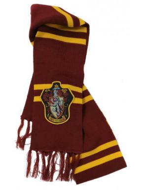 Bufanda Gryffindor Harry Potter Escudo