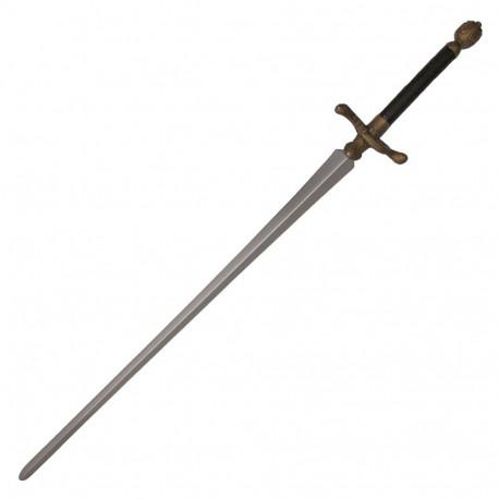 Réplica Espada Aguja Arya Stark Juego de Tronos en Espuma