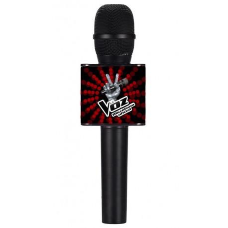 Micrófono Karaoke La Voz