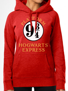 Sudadera Harry Potter Hogwarts Express