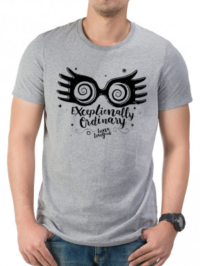 Camiseta Luna Lovegood Harry Potter