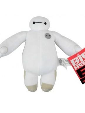 Peluche Baymax Big Hero 6 30 cm