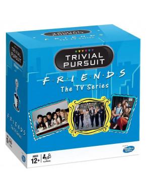 Trivial Friends Edición en Inglés
