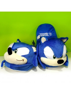Zapatillas Sonic casa