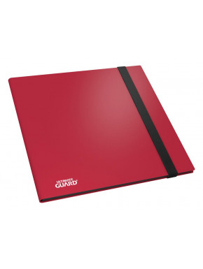 Álbum para cartas Ultimate Guard Rojo