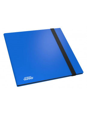 Álbum para cartas Ultimate Guard Azul