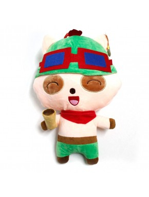 Peluche Teemo League of Legends 30cm