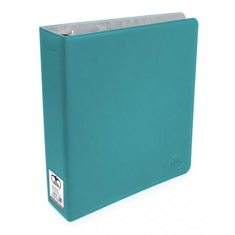 Álbum para cartas Ultimate Guard Coleccionista Verde azulado