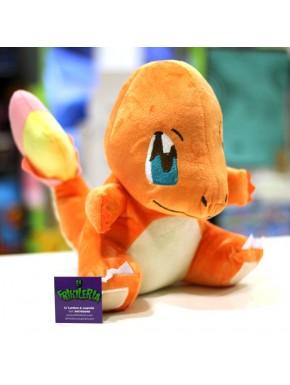 Peluche Pokemon Charmander 30 cm