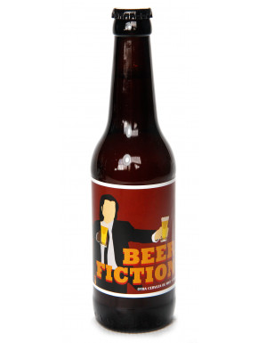 Cerveza Beer Fiction