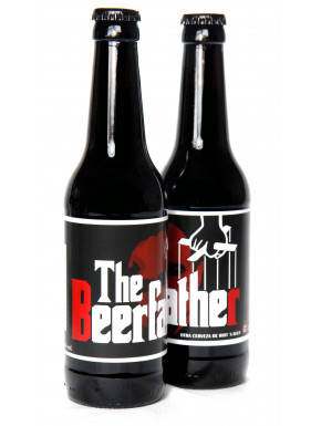 Cerveza The Beer Father
