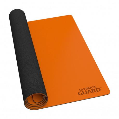 Tapete para juegos de mesa Edición Deluxe NaranjaUltimate Guard