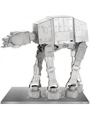 Maqueta AT-AT Star Wars 3D metal