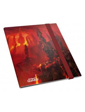 Carpeta para cartas Ultimate Guard Edición Montaña