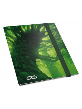 Carpeta para cartas Ultimate Guard Edición Bosque