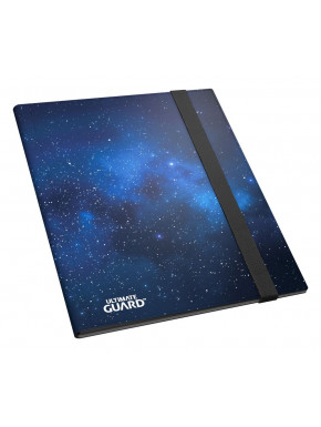Carpeta para cartas Ultimate Guard Edición Mystic Space